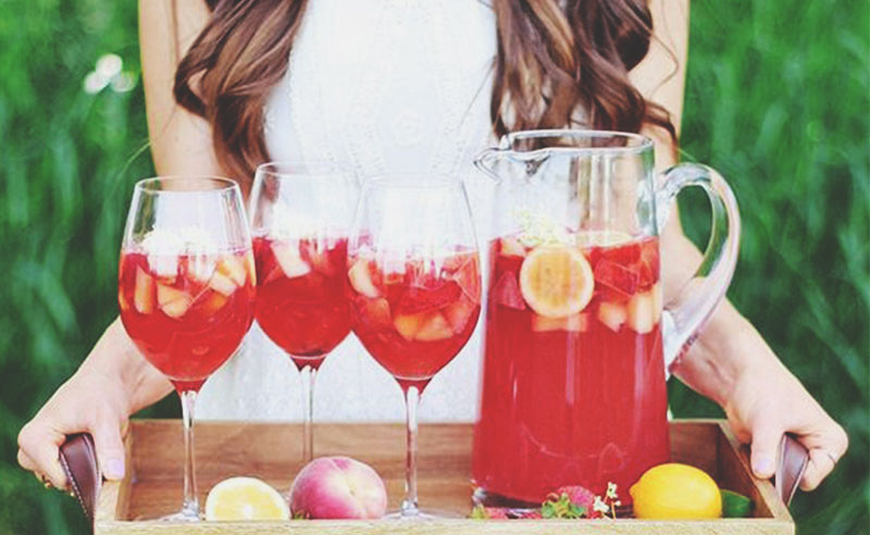 Whether you want to causally sip it on a patio, a date, or a fun night out with friends here are some of the best places for a Toronto sangria crawl.