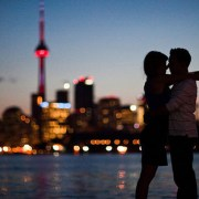 There are so many unique qualities of Toronto to love. From the people you meet to the architectural beauty, this is why Toronto has my heart.