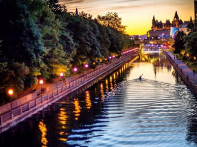 Ottawa is filled with so many great things to do. We've put together a list of everything you need to have on your Ottawa bucket list!