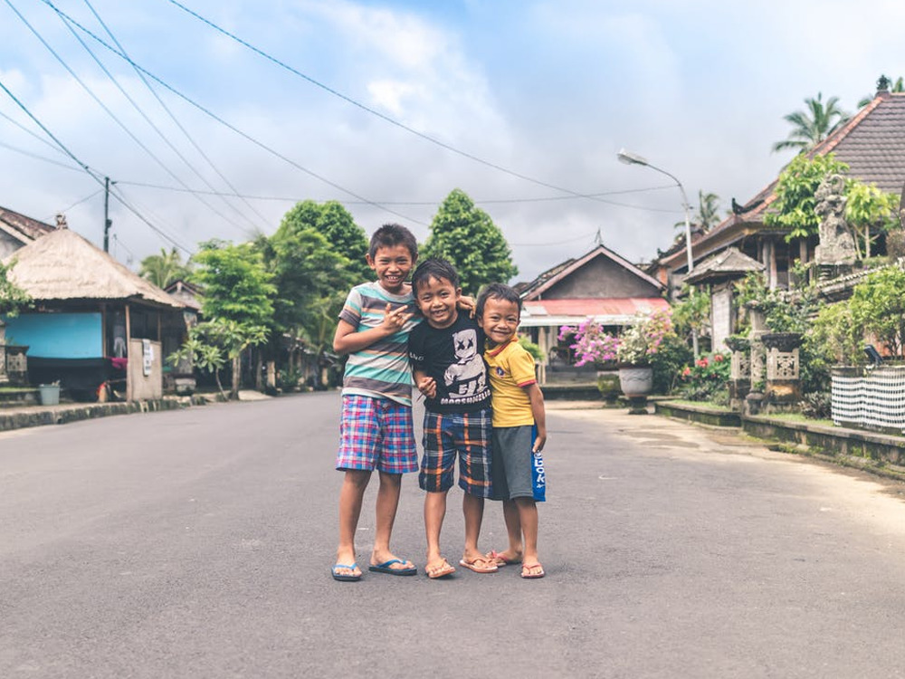 10 Signs You Were Raised by Asian Immigrant Parents