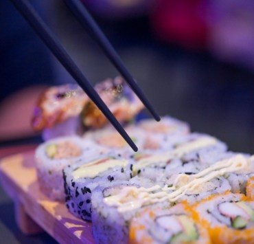 Sushi Lovers Rejoice: Montreal's Best Sushi Spots To Stuff Your Face