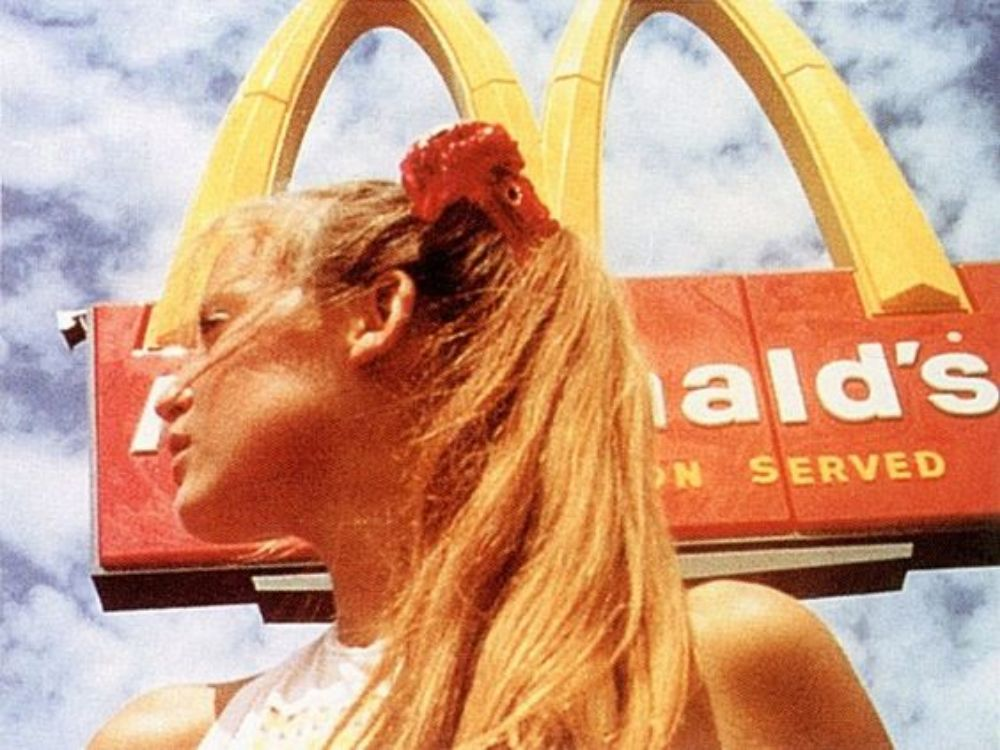 10 Ways To Eat Clean At McDonalds