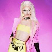 Aquaria From RuPaul's Drag Race Is The Epitome Of An Aquarius