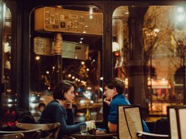First Dates Are Scary: Tips To Win Them Over