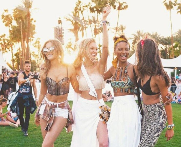 The Best Coachella Fashion Looks That You Need To Copy