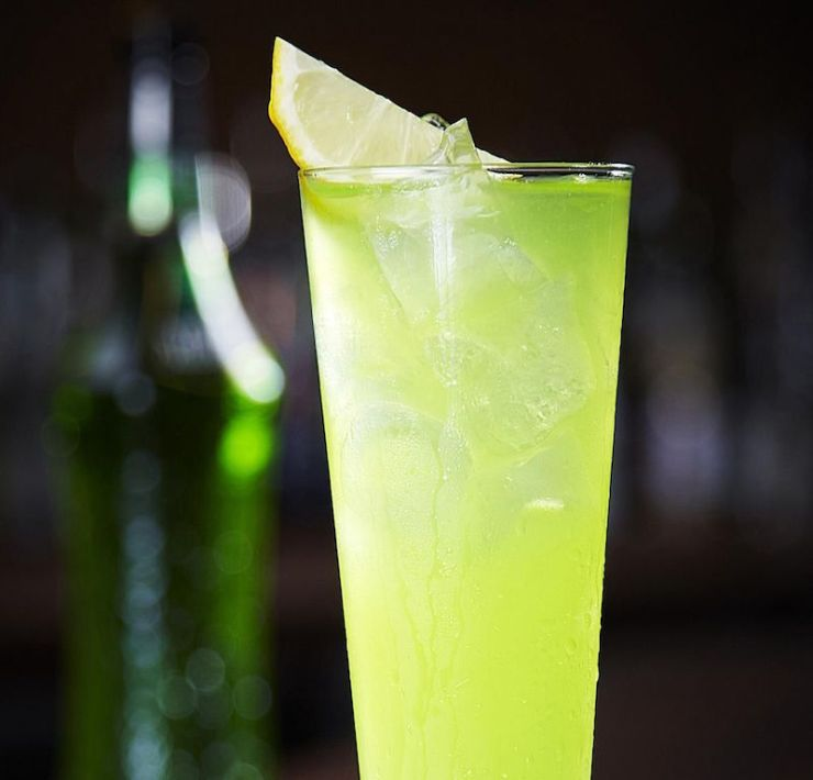 10 St. Patrick's Day Drinks The Whole Party Will Love