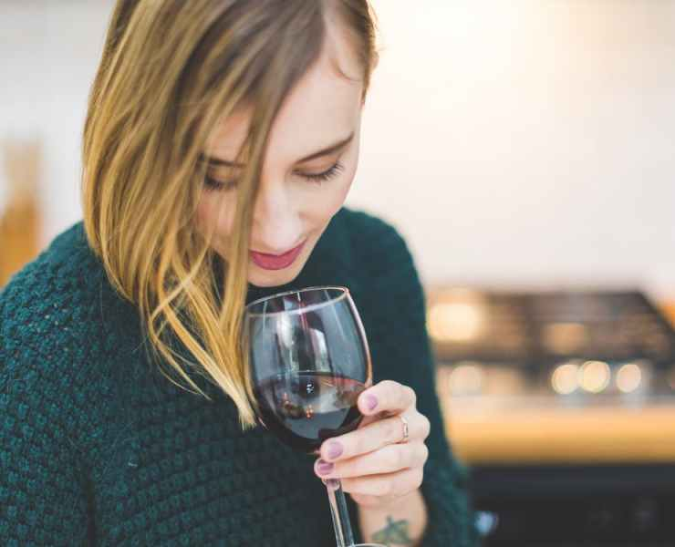 What Your Favourite Wine Says About You