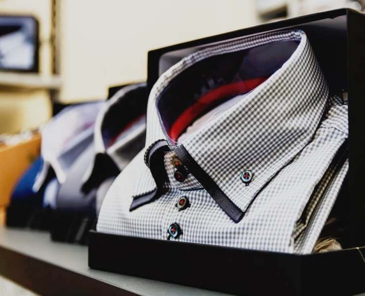 Top 7 Affordable Luxury Clothing Brands