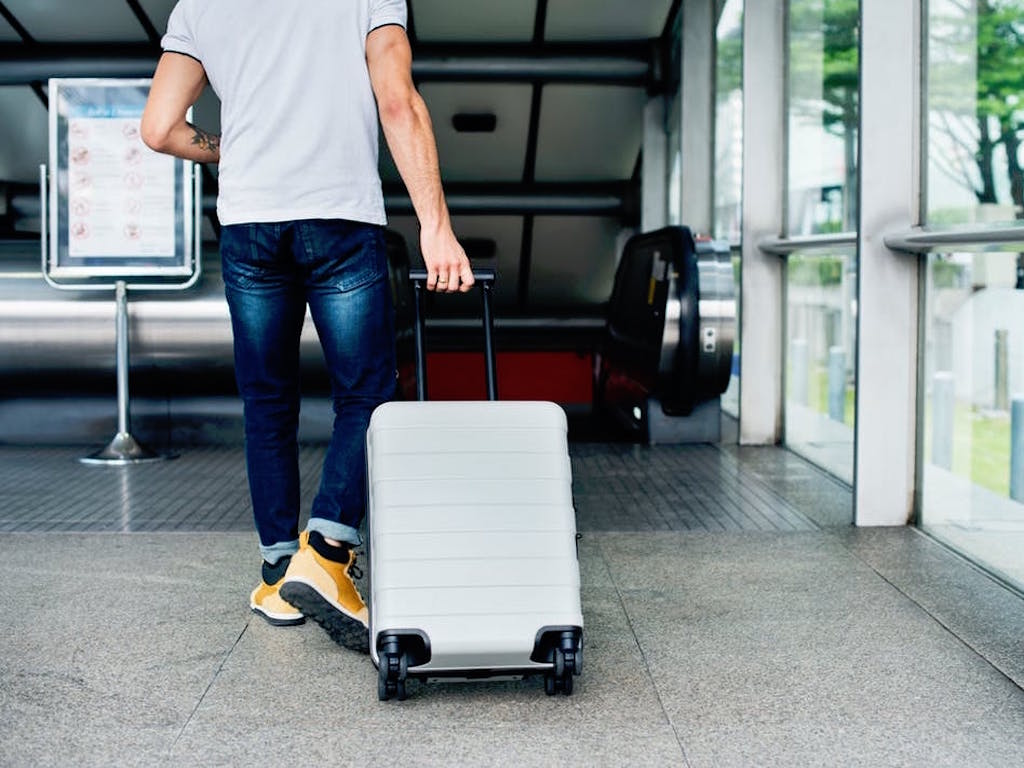 The Best Carry On Luggage Packing List For You