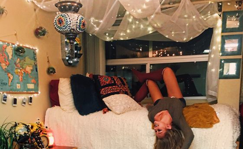 20 Things Under £20 To Decorate Your Uni Dorm Room