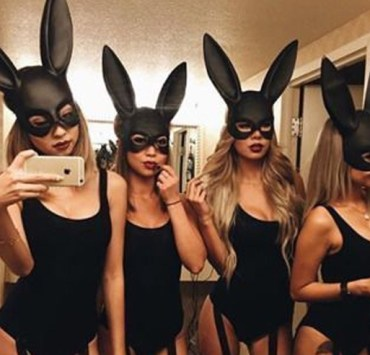 Everyone knows that Halloween is a big deal for students. Here are 10 cheap and easy Halloween costumes that are definitely Instagram-worthy!