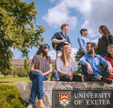 You're bound to hear plenty of interesting things while you're at college. However, these are things you will NEVER hear at University of Exeter.