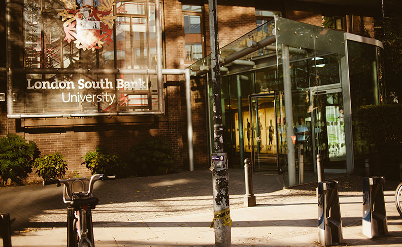 Ever wonder what being a LSBU student is like? Well, here's what a typical day as a student at London South Bank University is all about.