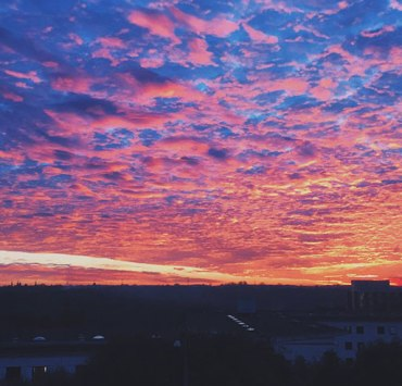 These Insta pictures of University of East Anglia just might make you wish you were one of the freshers preparing for a few years in the concrete jungle.