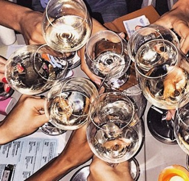 Saturday's are for the girls and knowing where to spend it is key. These are the 10 best bars in London to go to with your BFFs!