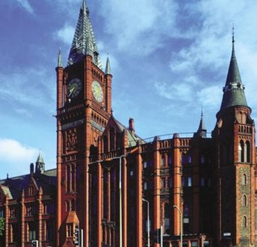 From Raz Mondays to the scousers, anyone who attends or went to the University of Liverpool will relate to these 20 signs!