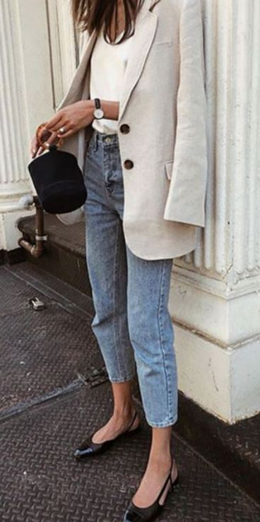 Ideas For What To Wear On A Casual First Date