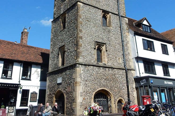 10 Unique Things To Do In St. Albans