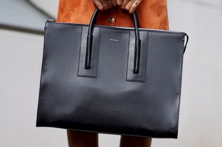 These Plain Tote Bags Go With Everything 3823fd6a9
