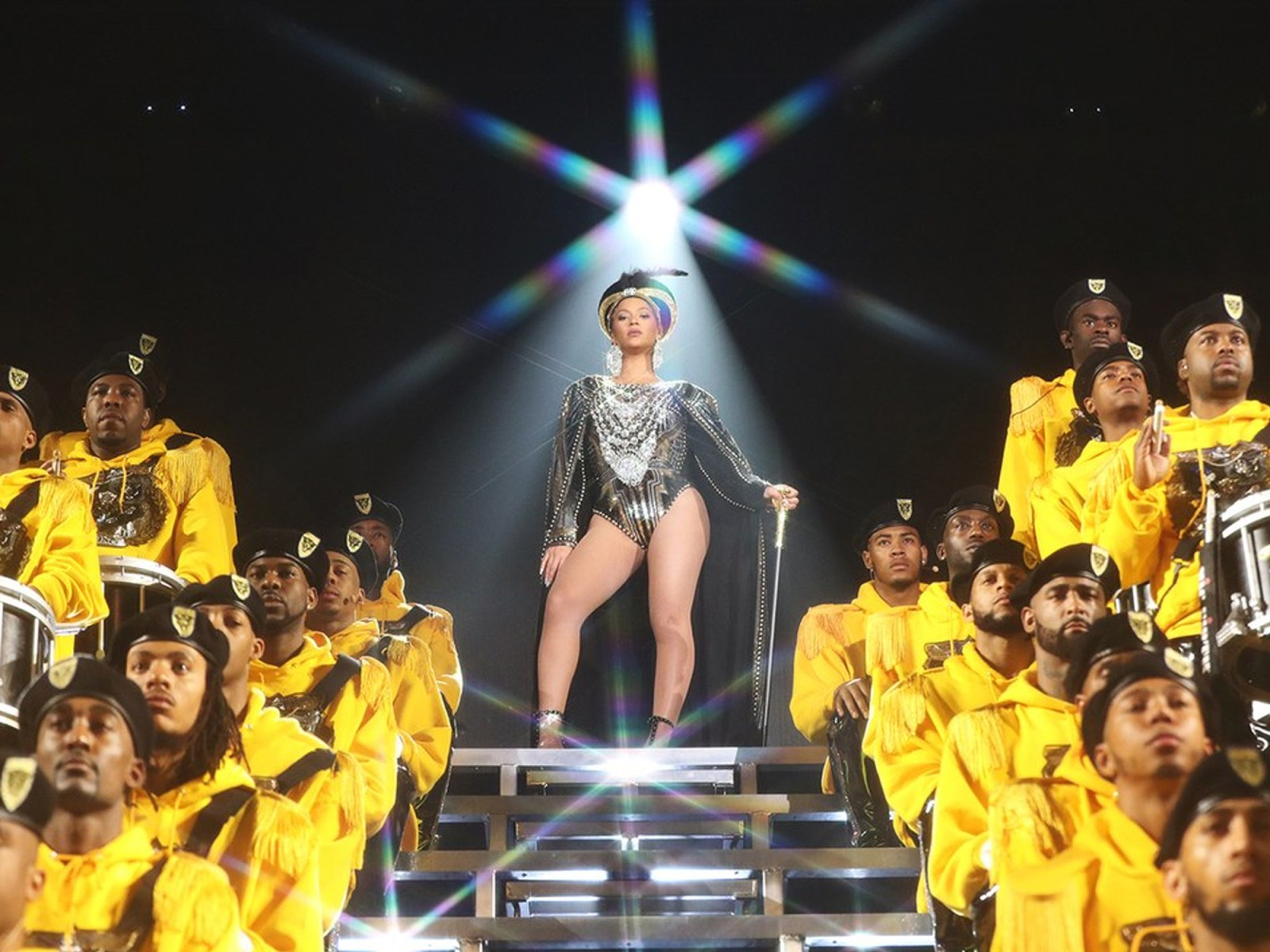 If you're wondering about the Beyonce Coachella performance, then let us be the first or millionth person to tell you that it was amazing. Here's a quick recap in case you missed it.