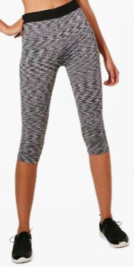 We love these affordable workout leggings!
