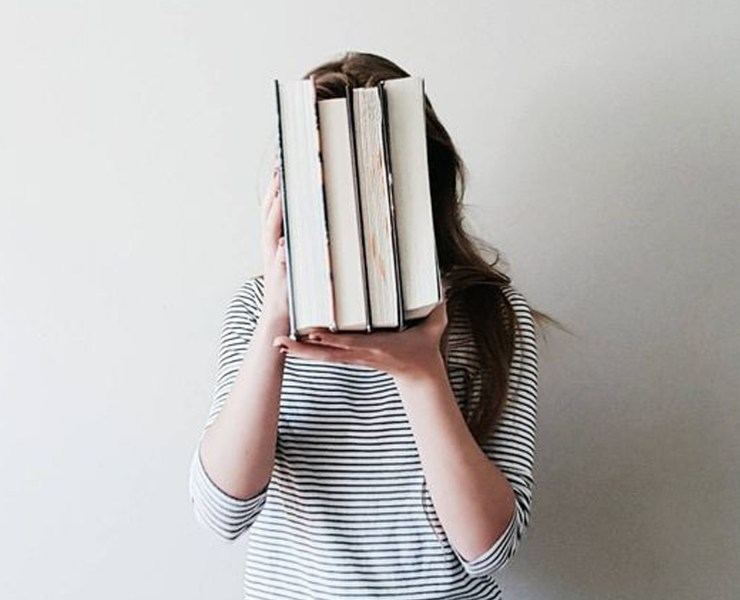 These are the best books to read just in time for summer! If you're a big book nerd, then these fictions, non-fiction, and self-help books will help you get by!