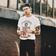 Are you looking for the best men's hippie outfit ideas for this coming festival season? We've rounded up looks that are unique yet trendy. From patterned vests to sheer t-shirts, we have you covered.