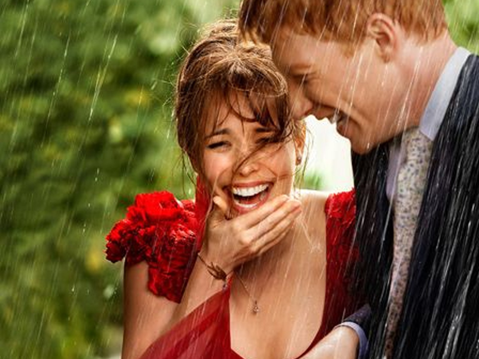 If you're a lover of romcom movies, and believe that all you want in life is to live a real romcom moment - well, don't. Here's a list of reasons why a romantic comedy, and all romance movies in general, are not telling to a true relationship.