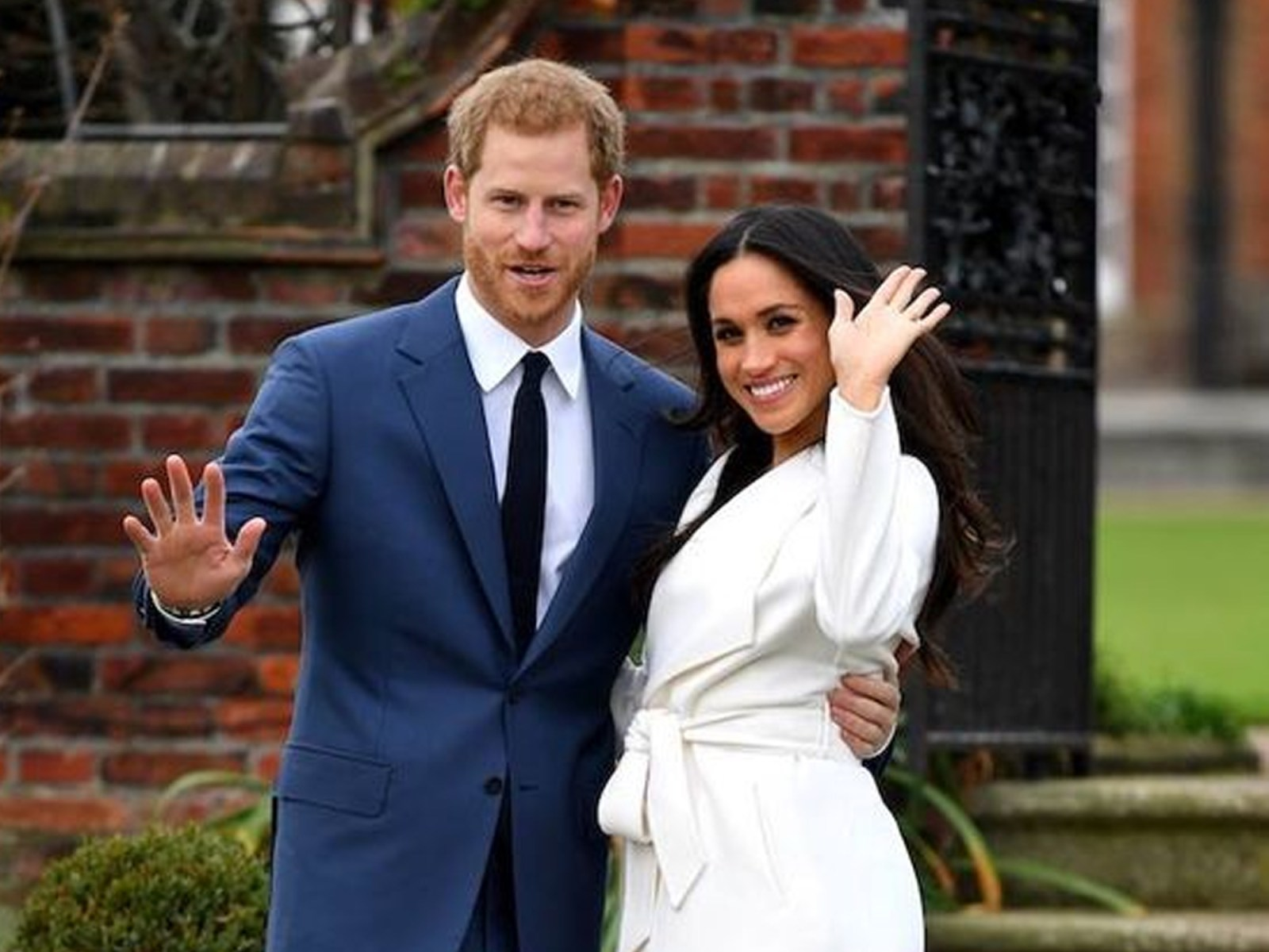 The royal wedding 2018 is highly anticipated, and with good reason. Prince Harry and Meghan Markle are the couple everyone strives to be like. Thankfully the date is set, and this is everything you need to know!