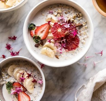 If you want to add nutritious foods to your diet, these are the nutritious foods to eat everyday that will help with your digestion, metabolism, skin, and overall health!