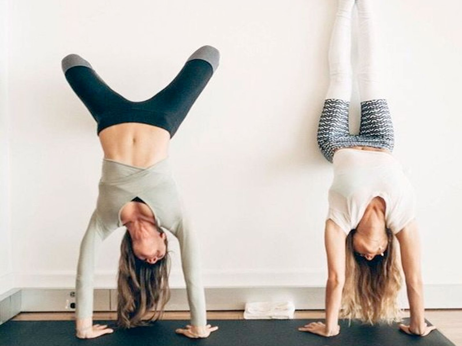 5 Types Of Yoga To Help Your Mind Society19 Uk