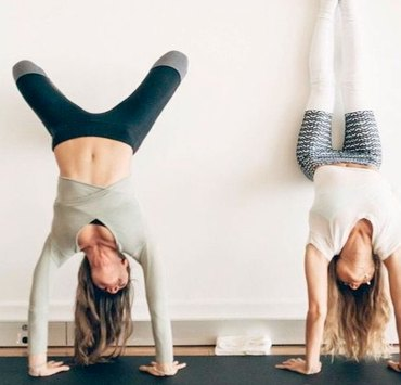 Yoga does wonders for your body and mind. Different types help different aspects of your health, but it can be tough to figure out which type is right for you. Here are 5 types of yoga that will help your mind.