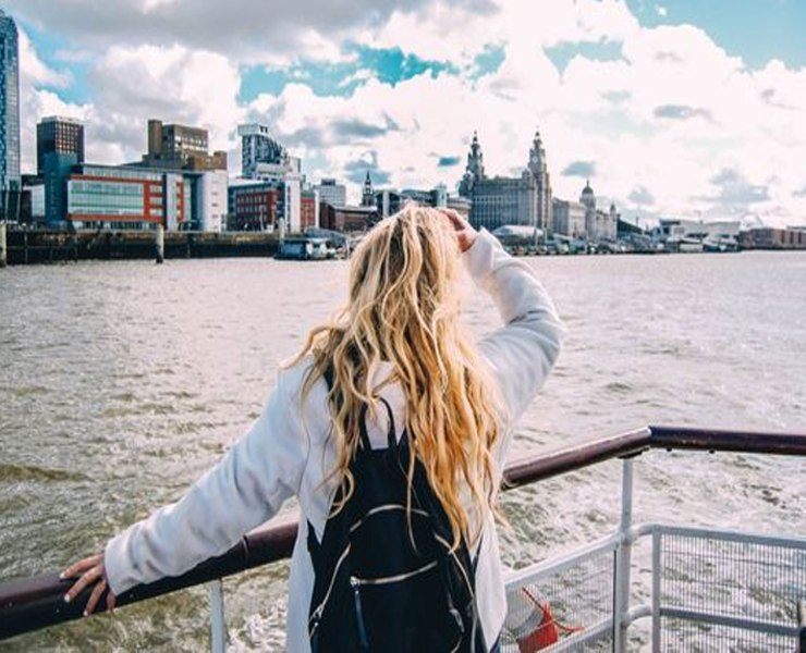 Liverpool is a vibrant and lively city, full of interesting places and people. If you're visiting for the day, a city break or are moving to the city for university, here is a list of five of the most interesting places to eat in Liverpool that we think you should visit!