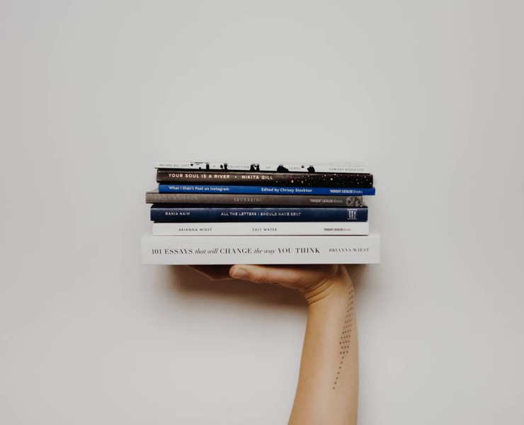 These are the best poetry collections that are both short and long, that you can read on a rainy day! The books contain poetry from all periods of time, from the best poets!