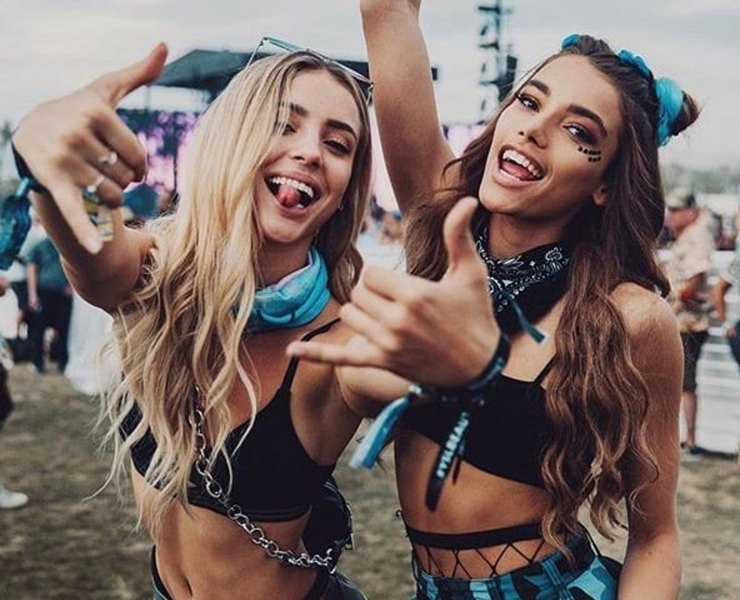 This student music festival guide 2018 edition is all you'll need for summer of festivities. Consult this guide for to do's, not to do's, to brings, not to brings and more!