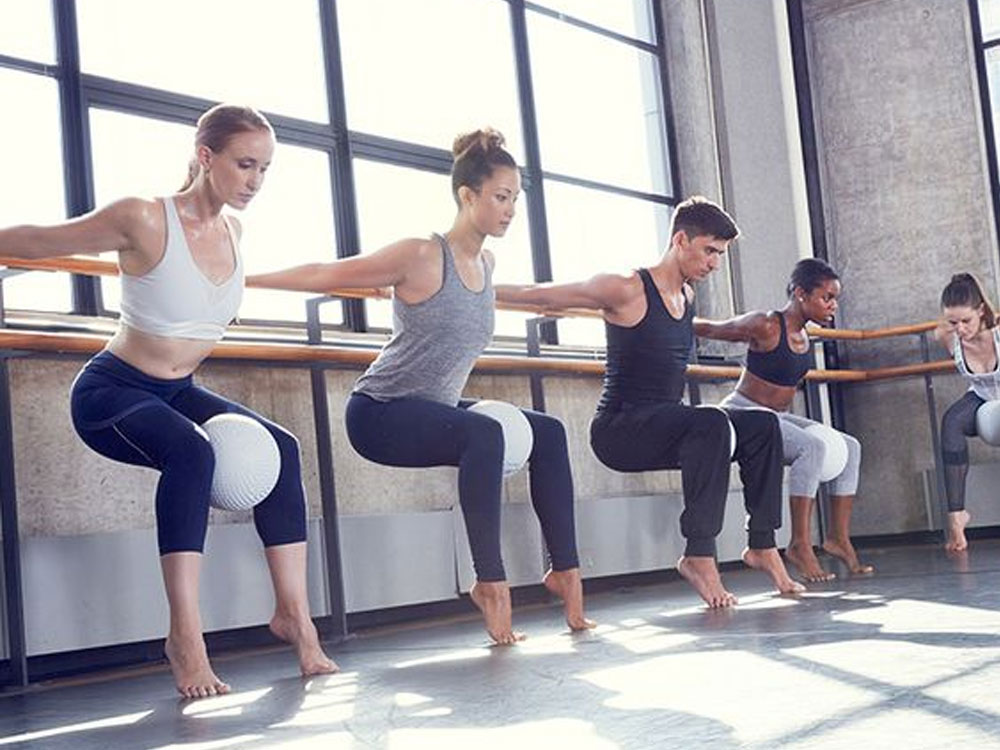 Check out the trending barre studios In London! Discover our selection of the best barre studios In London you have to try out!