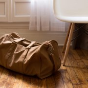 Going away for a weekend? These weekender bags Amazon has are the perfect options to prime to you before your next big trip! Grab these duffel bags, and be the wanderlust you've always wanted.