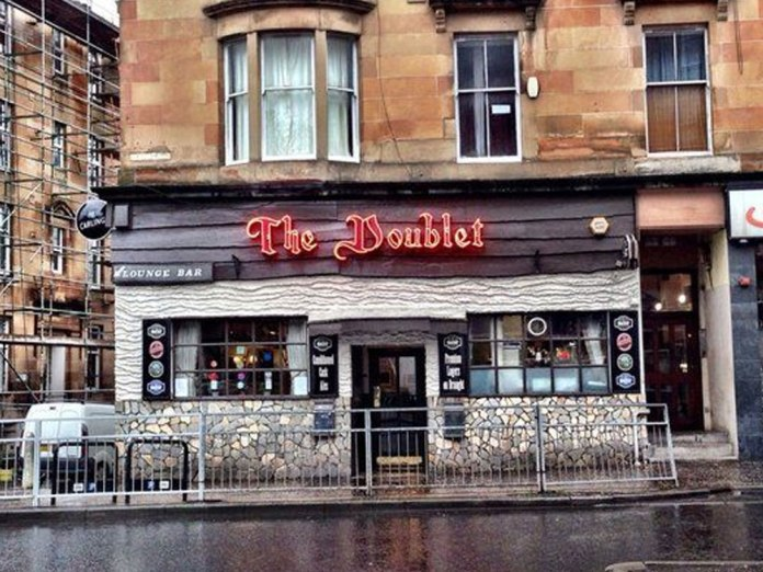 9 Glasgow Pubs That Are Too Unique To Not Visit Society19 Uk