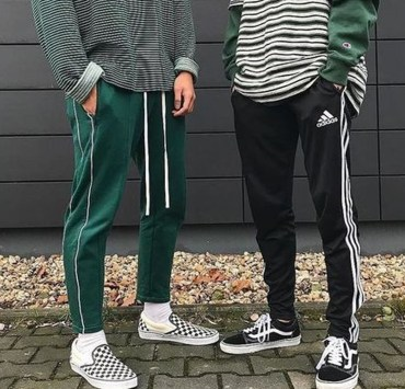 If you're a man looking for some outfits with vans for inspiration, these are the best clothes that go with your van shoes that you will love!