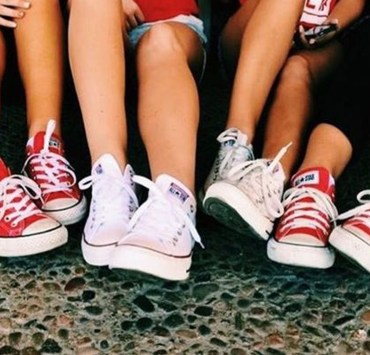Looking for reasons to get involved in a society? Here are some pieces of advice for you! We love a good girl gang, and here's how to find your squad.