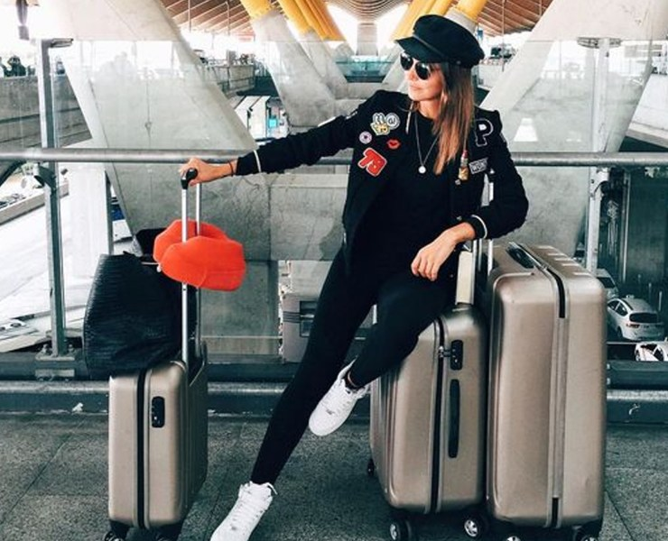 Here are some great travel products that are not only convienent, but also eco-friendly. Do your part to help the environment with these travel products!