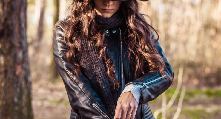 If you love leather jackets then you definitely need to check out these jackets that will make your wardrobe stylish and fresh!