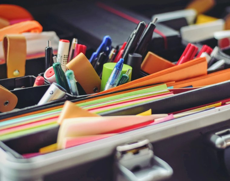 If you're looking for the best place to buy back to school stationary in London, then you really need to check out this article for all the best spots!