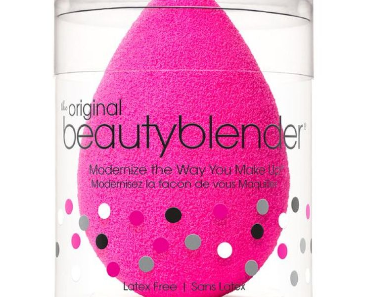 Take a look at Beauty Blender's foundation and what we think of the famous makeup sponge brand creating their own foundation.