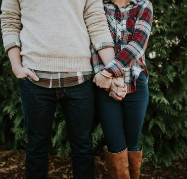 Wearing your boyfriend's clothes has way more benefits than you probably realize. We've compiled a list of some of them for you!
