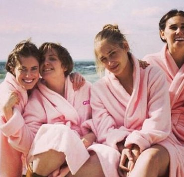It was a sad day when Lena Dunham's 'Girls' aired it's final episode, so if you need a Girls fix take a look back at the 10 best moments from the show!
