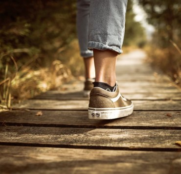 Walking away from a relationship can be difficult, but it's often necissary. Here's a look into when the right time to step away is.