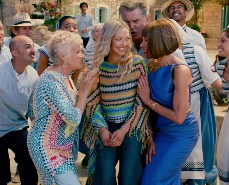 If you haven't seen Mamma Mia 2 just yet, then you absolutely need to! This is one of the hit summer movies that you can't miss!