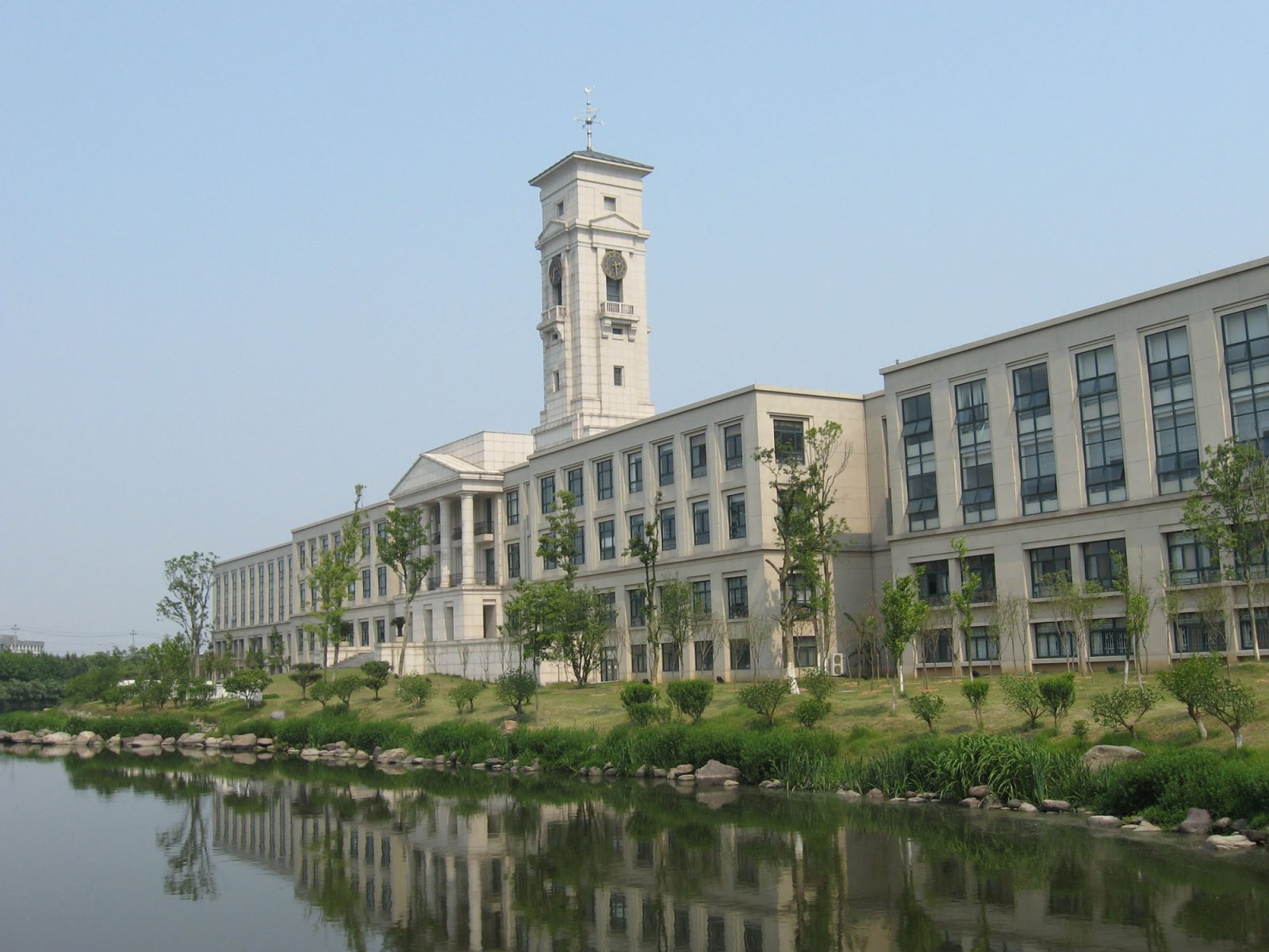 University Of Nottingham is a school that has a lot to offer. That being said, we put together a list of 10 GIFs that describes being a student there!