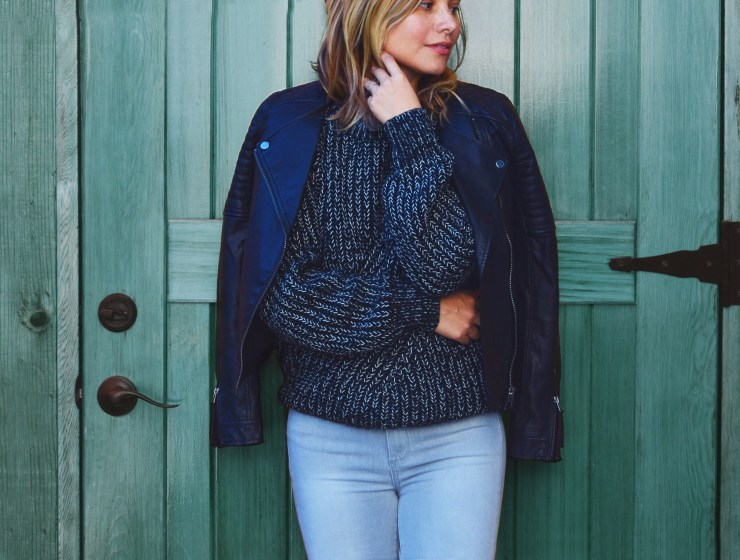 Having ways to style jumpers this winter is important if you want to look your best in your warm and cosy jumper! Here are our faves!